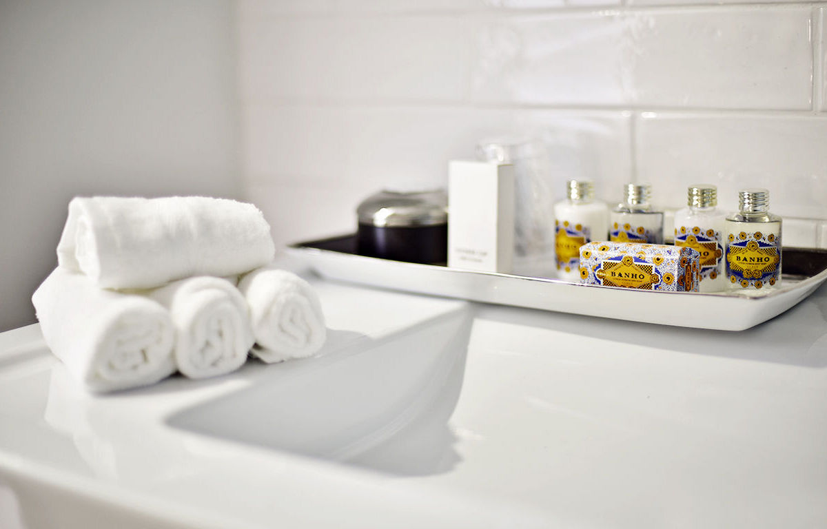 Claus Porto Amenities